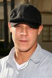 Theo Rossi Royalty Free Stock Photography