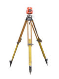 Theodolite Fotos de Stock