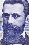 Theodor Herzl Royalty Free Stock Image