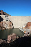 Theodore Roosevelt Dam Stock Photography