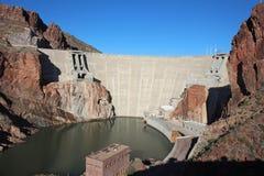 Theodore Roosevelt Dam Stock Images