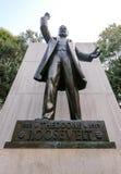 Theodore Roosevelt Island Royalty-vrije Stock Afbeeldingen