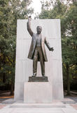 Theodore Roosevelt Island. Washington DC Mall Monuments Stock Images