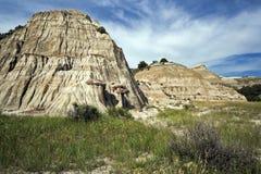 Theodore Roosevelt National Park. North Dakota Royalty Free Stock Images