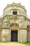 Theodoric's Mausoleum Royalty Free Stock Photography