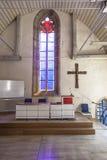 Theologische universiteit van Erfurt Stock Afbeelding