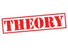theorie royalty-vrije stock foto's