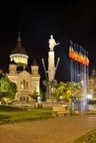 Theotokos Cathedral, Cluj, Romania Stock Image