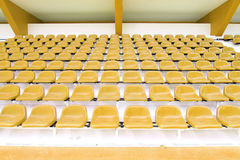 Thep Hasadin Stadium in Thailand Royalty Free Stock Photos