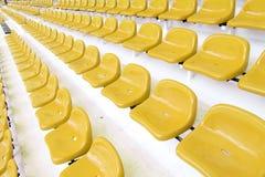 Thep Hasadin Stadium in Thailand Stock Photo
