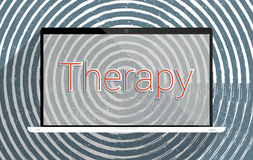 Therapy Royalty Free Stock Photos