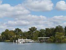 TherAustralian Paramatta river Stock Image