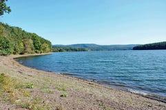 Bennington vermont state usa lake paran Stock Photos