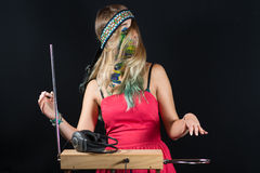 Theremin Royalty Free Stock Photography
