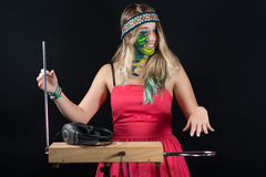 Theremin Royalty Free Stock Images