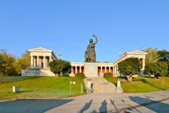 Therese-Statue lizenzfreie stockbilder
