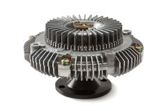 Thermal fan clutch Stock Images