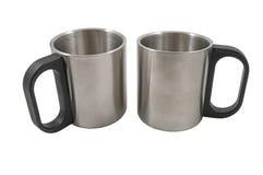 Thermal Insulated Travel Mug Stock Photos