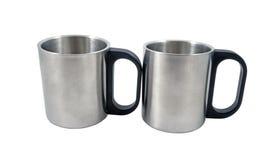 Thermal Insulated Travel Mug Stock Photography