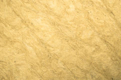 Thermal insulating and soundproof mineral compound fiber panels Royalty Free Stock Images