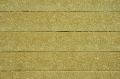 Thermal insulation material Royalty Free Stock Photo