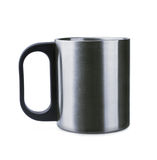 Thermal mug Stock Photos