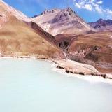 Thermas Colina, Chile - zdjęcie stock