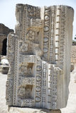 Thermes of Antoninus Pius at Carthage Royalty Free Stock Photography