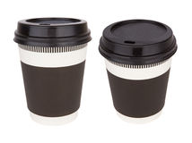 Thermo cup Royalty Free Stock Photos