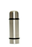 Thermo flask Royalty Free Stock Photography
