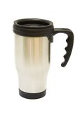 Thermo Mug Royalty Free Stock Photography
