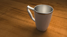 Thermo mug Stock Photos
