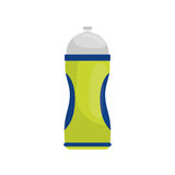 Thermo sport bottle Stock Images