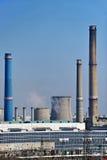 Thermoelektrische Heizung Lizenzfreie Stockbilder