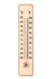 thermomètre Photo libre de droits