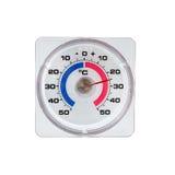 thermomètre Photos libres de droits