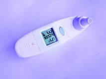 Thermometer Stock Image