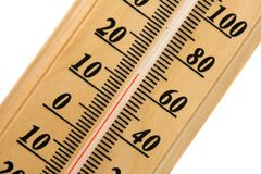 Thermometer Stock Images