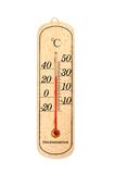 The Thermometer (Celsius). Royalty Free Stock Photos