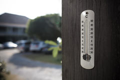 Thermometer Royalty Free Stock Images