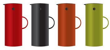 Thermos Stock Images