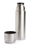 Thermos royalty free stock image