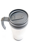 Thermos cup Royalty Free Stock Photos