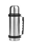 Thermos flask Stock Images
