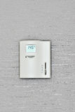 Thermostat Stock Photography