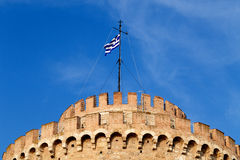 Thessaloniki стоковое фото
