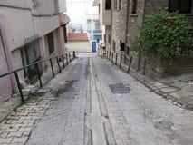 thessaloniki immagine stock