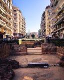 Thessaloniki, Arkivbilder