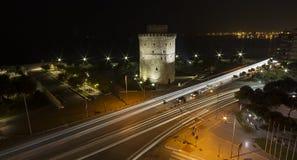 Thessaloniki City Royalty Free Stock Image