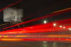Thessaloniki City Stock Images